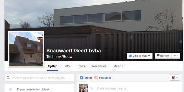 NieuwsFacebook